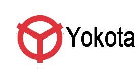 Logo Yokota