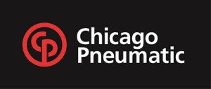 logo CP Chicago Pneumatic